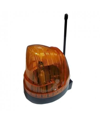 Лампа сигнальная Home Gate YS422 для ворот и шлагбаумов