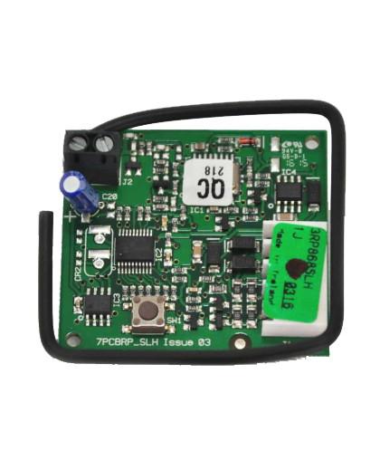Радиоприемник встраиваемый FAAC RP 868 SLH