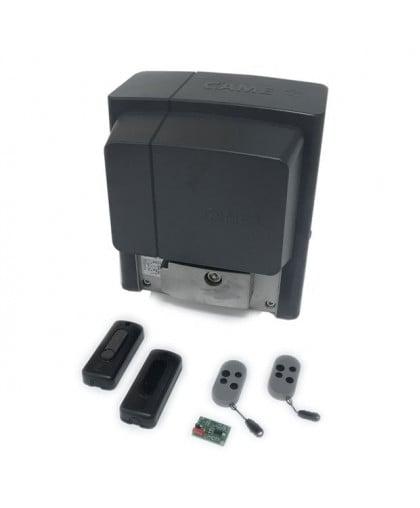 Комплект автоматики для откатных ворот Came BX 608 Combo Classico