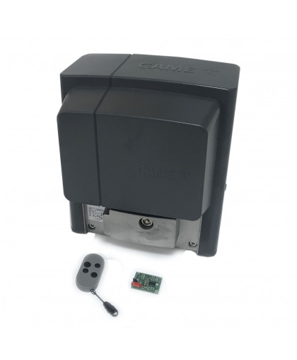 Комплект автоматики для откатных ворот Came BX608 START