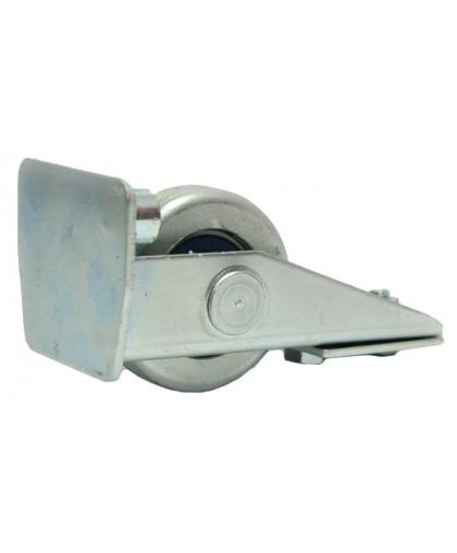 Ролик металлический концевой DoorHan для откатных ворот
