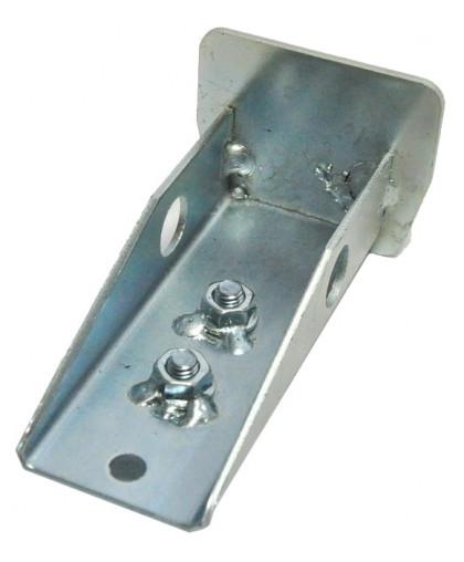Заглушка направляющей DoorHan для откатных ворот