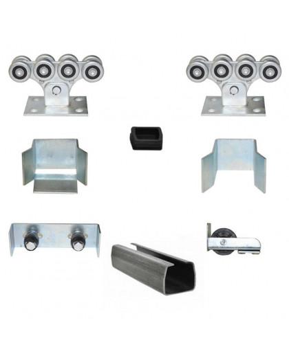 STANDART Mini комплект для откатных ворот