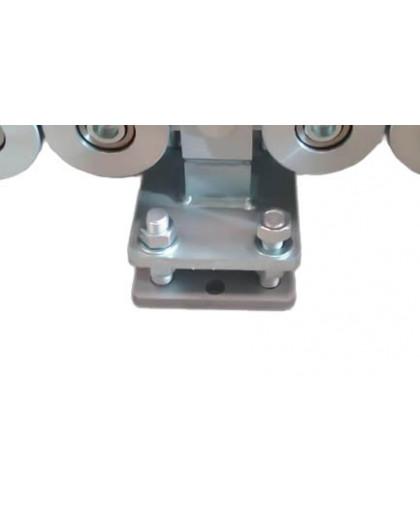 Регулировочная подставка Ролтэк МАКС для откатных ворот