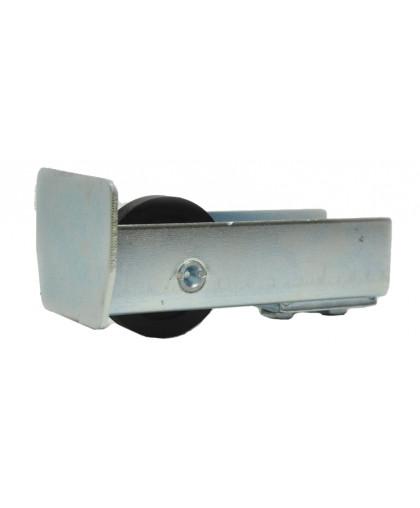 Ролик концевой полимерный FURNITEH DL02A для откатных ворот