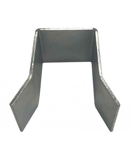 Улавливатель верхний для откатных ворот Standart MK-301