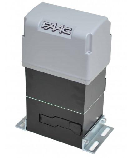 Автоматика для откатных ворот FAAC 844