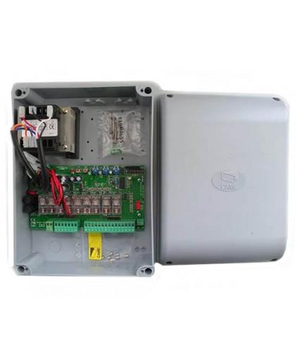 CAME 002ZA3P Блок управления автоматикой для ворот