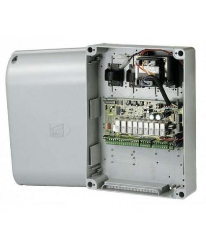 Блок управления автоматикой для ворот CAME 002ZL19N