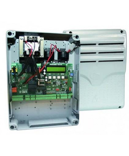 Блок управления автоматикой для ворот CAME 002ZM3E