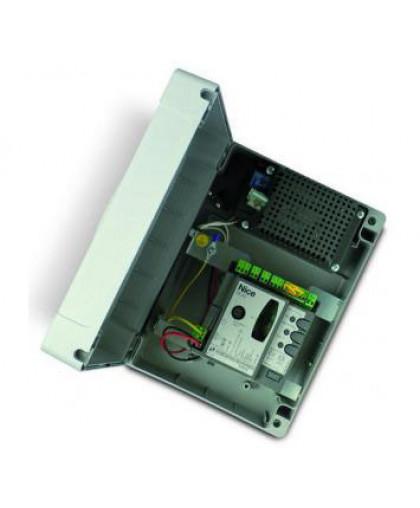 Блок управления автоматикой для ворот Nice MC424L