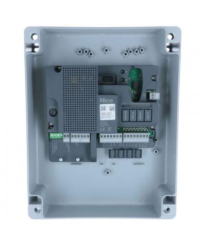 Nice MC800 Блок управления автоматикой для ворот