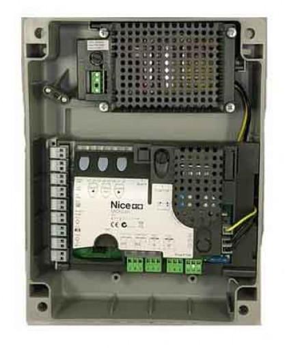 Блок управления автоматикой для ворот Nice MC824H