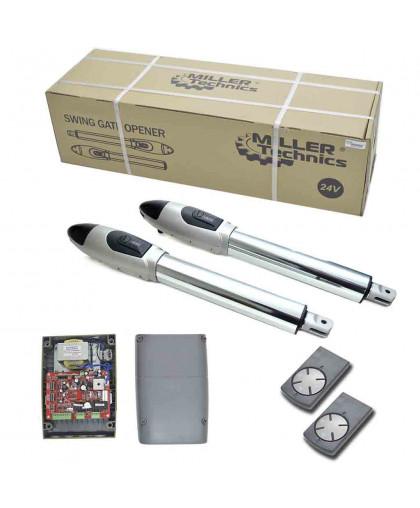 Комплект автоматики для ворот Miller Technics 4000